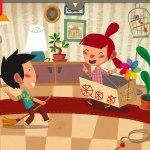 1000 Aventuras, un libro interactivo para niños que ayuda a fomentar la creatividad e imaginación - 1000-aventuras-libro-5