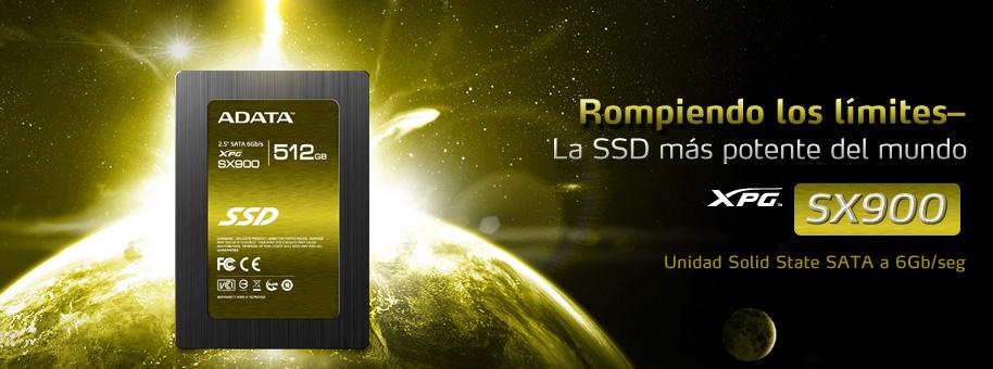 Disco SSD ADATA XPG SX900 de 128GB [Reseña] - 22