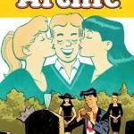 La muerte del famoso Archie anunciada para Julio - 53