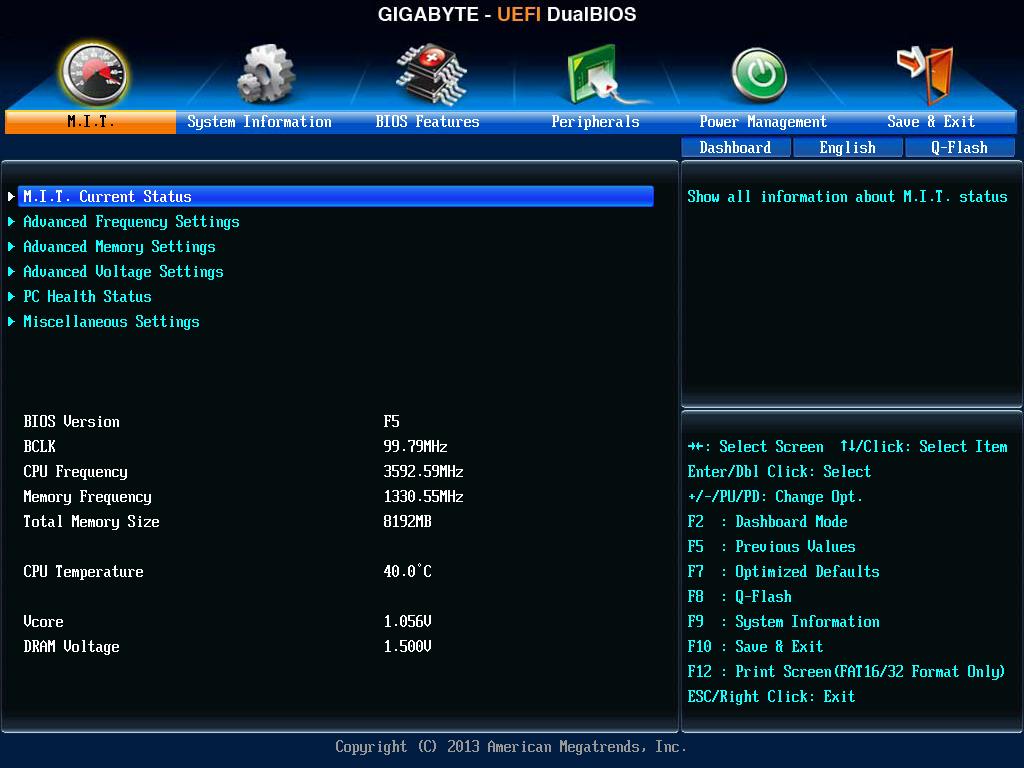 Gigabyte G1.Sniper B5, tarjeta madre para gamers con buenas prestaciones [Reseña] - BIOS7
