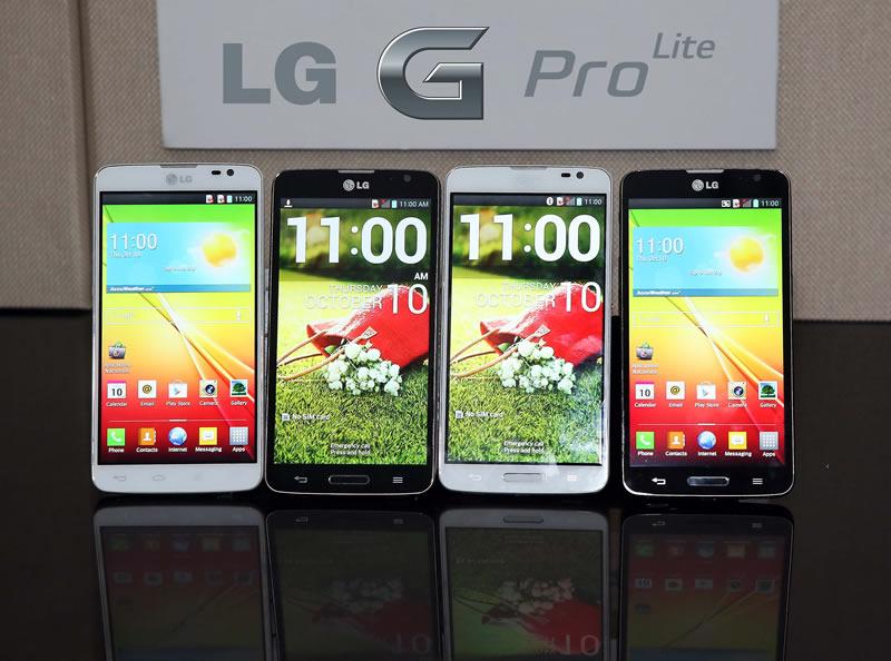 LG G Pro Lite, baja de precio a partir de Abril ¡Entérate a cuánto quedó! - LG-G-Pro-Lite-precio