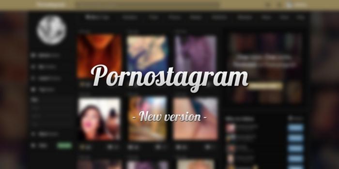Pornostagram, la red social para compartir imágenes íntimas - Pornostagram