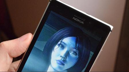 Es presentada Cortana, la nueva asistente personal en Windows Phone
