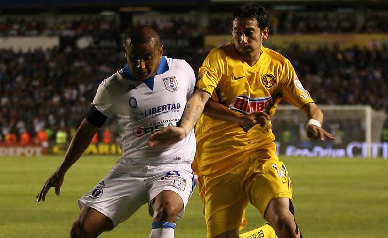 América vs Querétaro en vivo, Jornada 16 Clausura 2014 - america-vs-queretaro-en-vivo-jornada-16