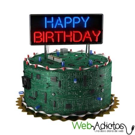 7º Aniversario de WebAdictos… y contando
