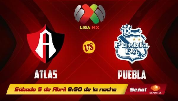Atlas vs Puebla en vivo, Jornada 14 Clausura 2014 - atlas-vs-puebla-en-vivo-televisa