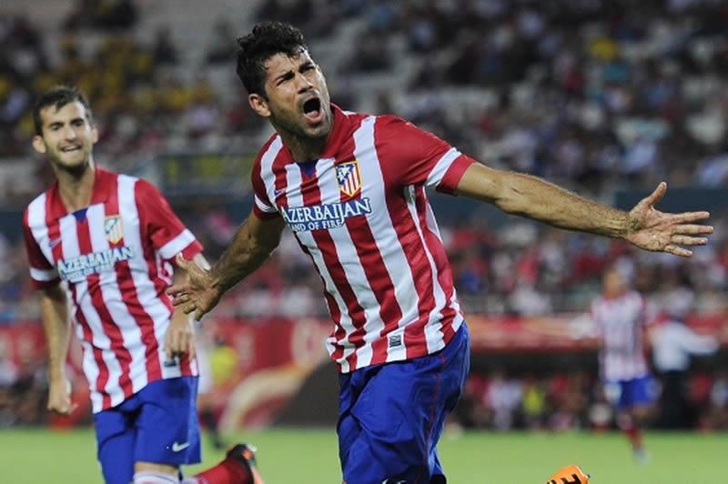 Atlético de Madrid vs Villarreal en vivo, Jornada 32 Liga Española - atletico-de-madrid-vs-villarreal-en-vivo-jornada-32