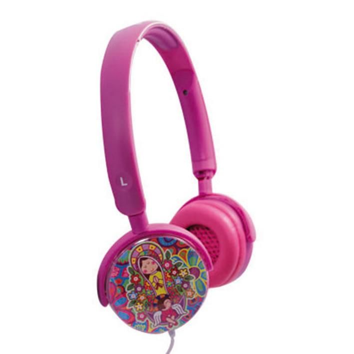 Audífonos para regalar este día del niño por Ginga - audifonos-distroller