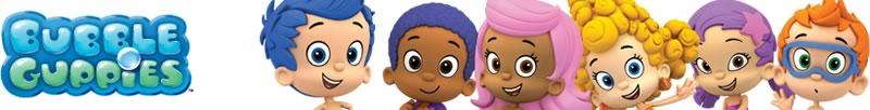 Dora, Bob Esponja y otras caricaturas de Nick online y gratis - bubble-guppies-nick-online