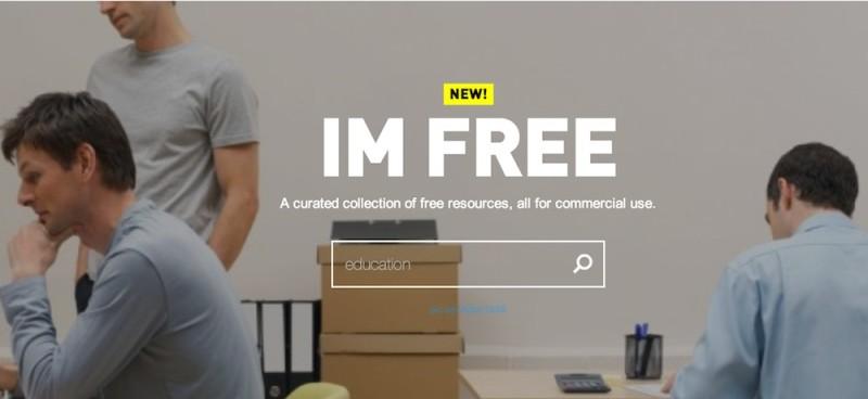 Im Free, una colección de imágenes gratuitas de gran calidad para usar en tus proyectos - coleccion-imagenes-gratuitas-im-free-800x368