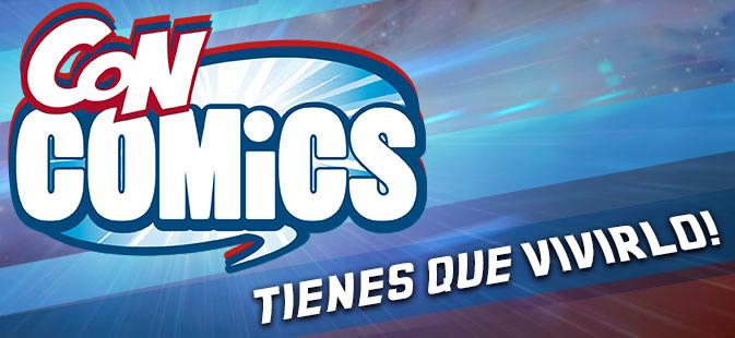 "Wacom estará presente en el Tour ""Con Comics"" 2014 en Guadalajara - con-comics-2014"