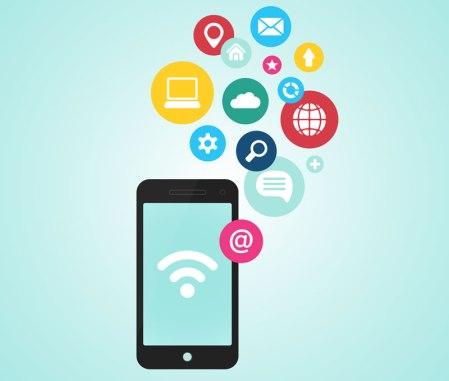 5 consejos para el diseño de tu app móvil