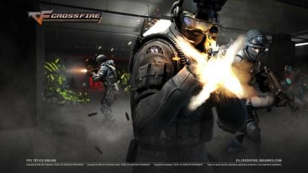 CrossFire, el shooter gratuito para PC es lanzado oficialmente en español