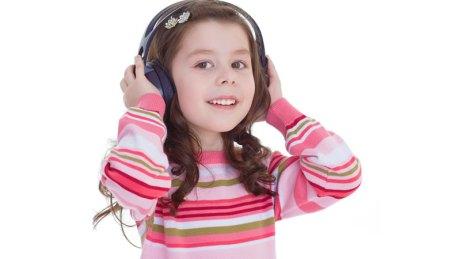 Escucha cuentos infantiles gratis con Nokia Mix Radio
