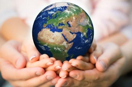 Conoce más sobre el Día de la Tierra 2014 y únete a la celebración