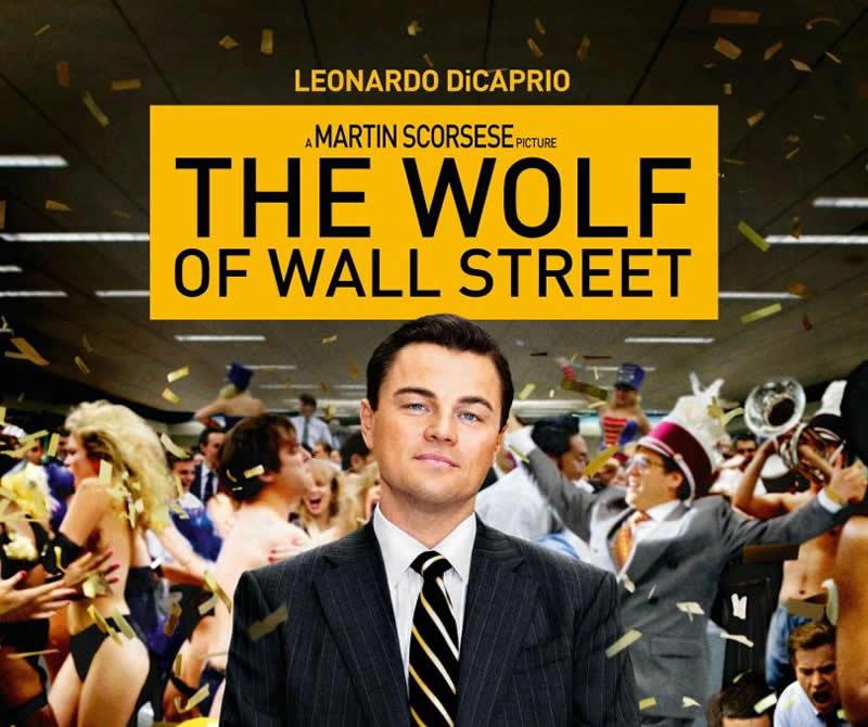 El Lobo de Wall Street en Netflix en la primera semana de mayo - el-lobo-de-wall-street-netflix
