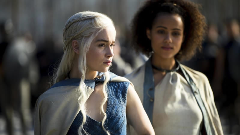 Game of Thrones 4: 20 cosas que debes saber antes de su estreno - game-of-thrones-4-estreno