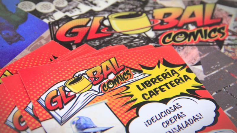 5 lugares Geek que debes visitar en México D.F - global-comics-mexico-800x450