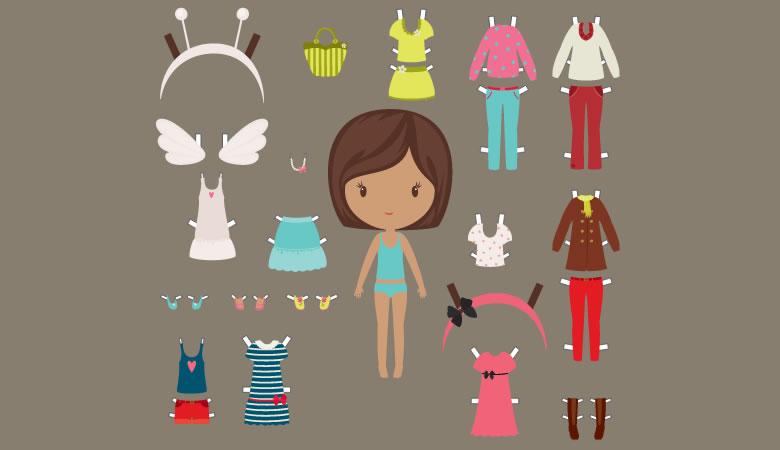 5 Juegos de vestir gratis para niñas en Android - juegos-de-vestir-gratis