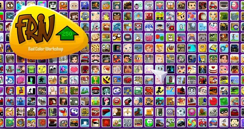Juegos Friv y otros sitios para jugar online este día del niño ¡A divertirse! - juegos-friv-dia-del-nino-1