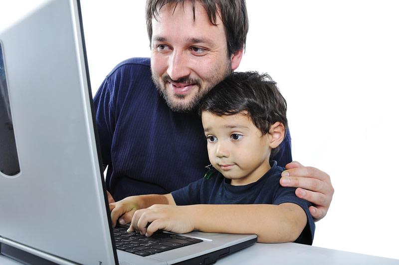 Juegos Friv y otros sitios para jugar online este día del niño ¡A divertirse! - juegos-friv-jugar-online-dia-del-nino