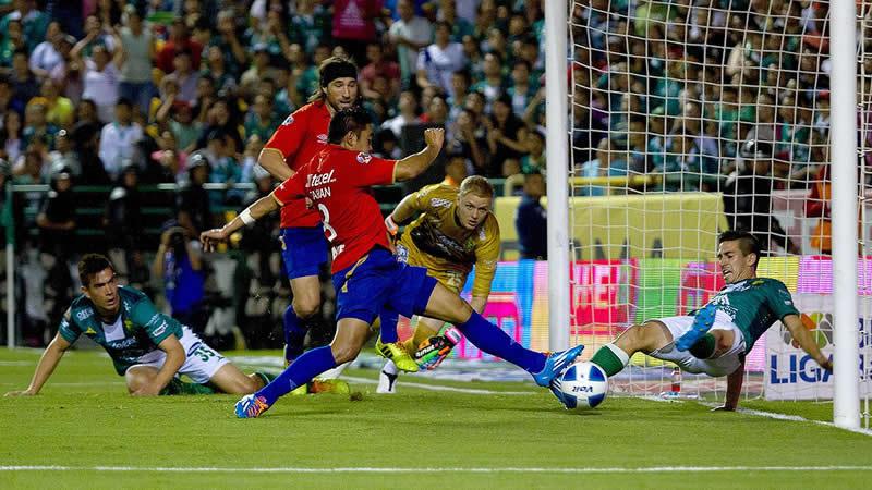 León vs Cruz Azul en vivo, Liguilla Clausura 2014 - leon-vs-cruz-azul-en-vivo-liguilla-2014
