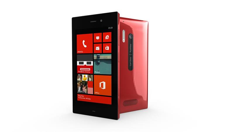 Apps para niños en Windows Phone y cómo activar el Rincón infantil - nokia-lumia-ninos