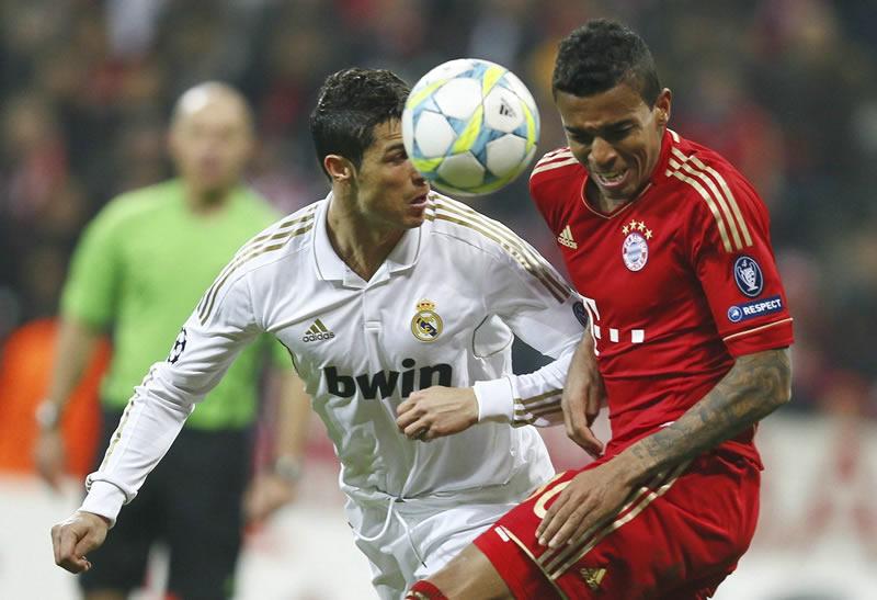 Real Madrid vs Bayern Munich en vivo, Semifinal Champions League 2014 (ida) - real-madrid-vs-bayern-munich-en-vivo-semifinal-champions