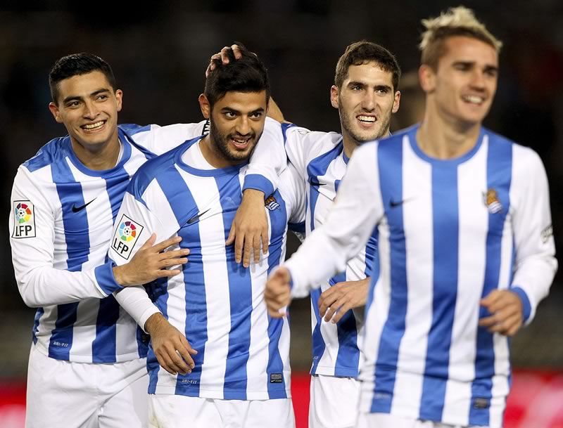 Real Sociedad vs Espanyol en vivo, Jornada 34 Liga Española 2014 - real-sociedad-vs-espanyol-en-vivo-jornada-34