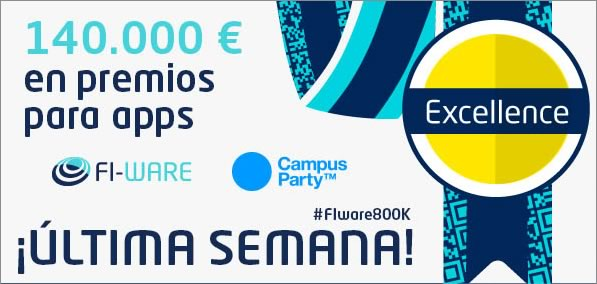 Participa en los retos Fi-WARE y gana hasta 75,000 € #FIwARE800k - retos-fi-ware-apps