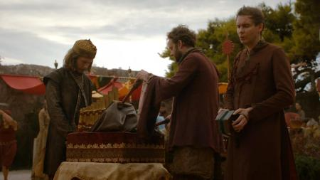 Sigur Rós interpreta The Rains of Castamere en Game of Thrones, ¿Te lo perdiste?