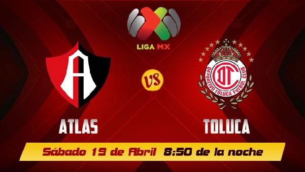 Toluca vs Atlas en vivo, Jornada 16 Clausura 2014 - toluca-vs-atlas-en-vivo-televisa