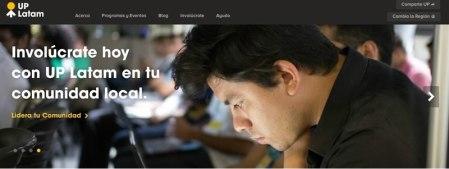 StartupWeekendMéxico se transforma en UP Latam para apoyar a emprendedores de Latinoamérica