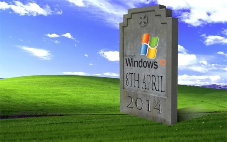 Windows XP ha muerto, ¡Larga vida al rey!