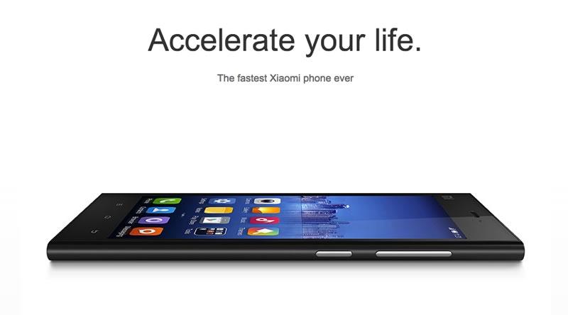 Xiaomi, el fabricante chino de smartphones llegará a México este 2014 - xiaomi-mexico