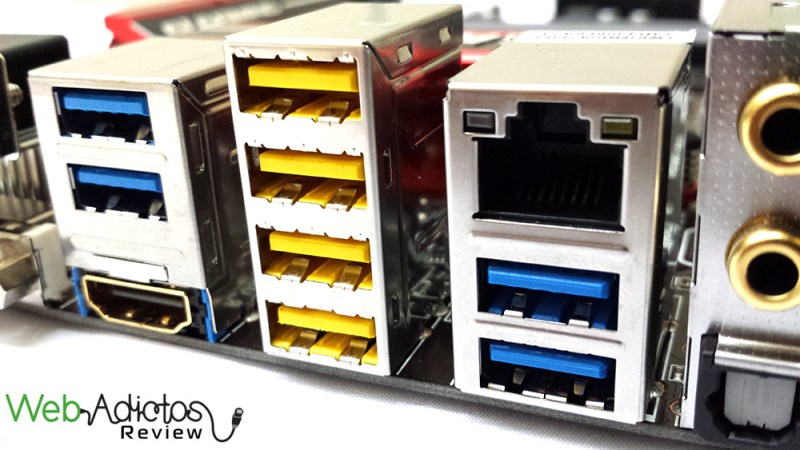 Gigabyte Z97MX-Gaming 5 [Reseña] - 141