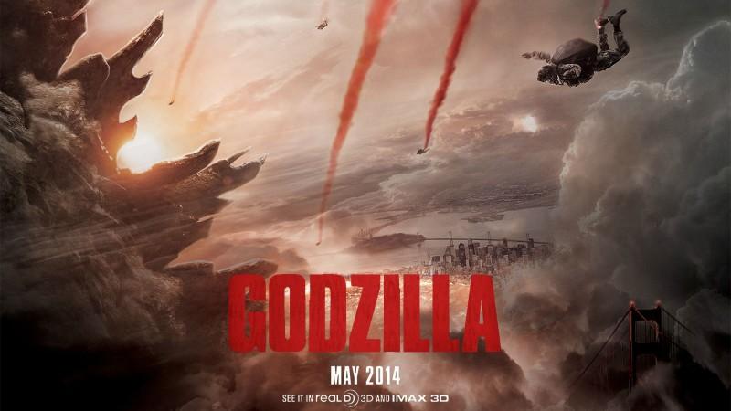Estreno de la semana en el cine: Godzilla - 2014-Godzilla-800x450