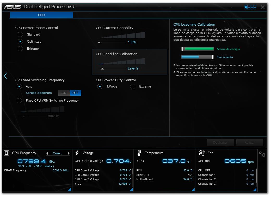 Tarjeta madre ASUS Z97-A, optimiza tu sistema con un clic [Reseña] - 27