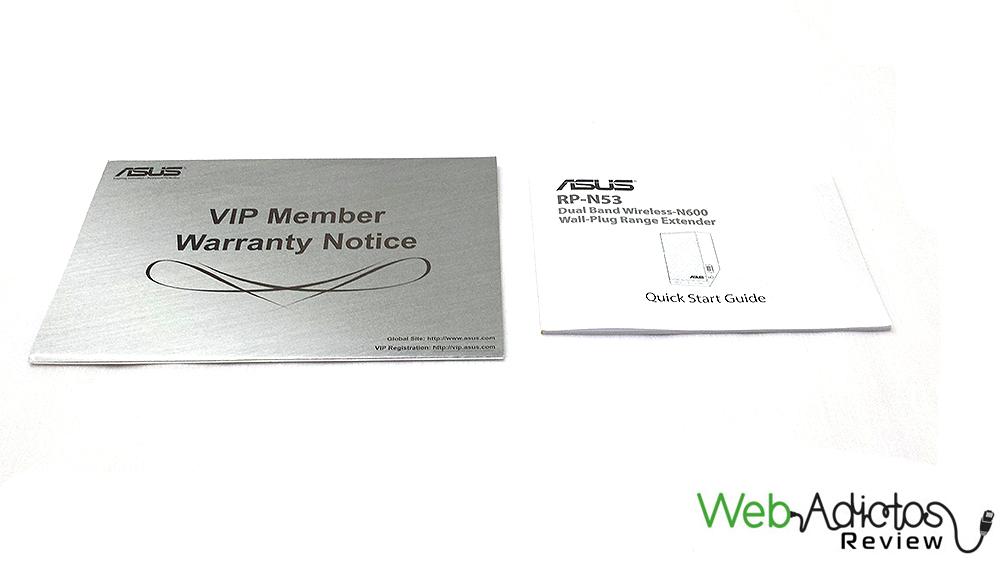 ASUS RP-N53, expande la señal WiFi a todas las esquinas de tu casa [Reseña] - 55