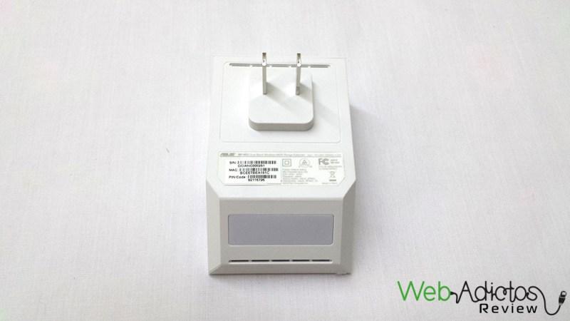 ASUS RP-N53, expande la señal WiFi a todas las esquinas de tu casa [Reseña] - 95