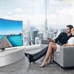 Pantallas Samsung UHD curvas llegan a México - Curved-UHD-TV-pantalla-Curva-samsung