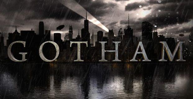 Primer tráiler de Gotham, la nueva serie de televisión de Batman - Gotham-serie-batman