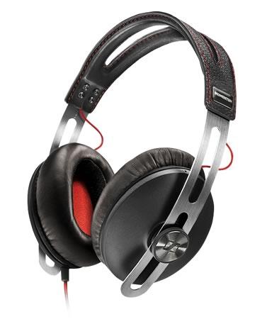 Audífonos Sennheiser MOMENTUM, una grata experiencia en sonido y un buen diseño - Momentum-over-ear