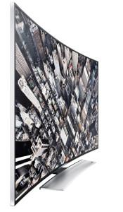Pantallas Samsung UHD curvas llegan a México - Pantalla-samsung-UHD-TV-HU900-e1401261449502