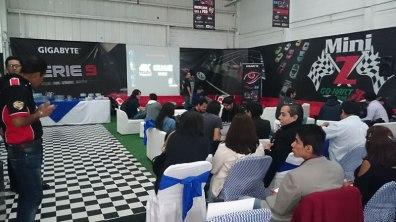 Gigabyte presenta sus nuevas tarjetas madre Serie 9 en México - Tarjetas-Gigabyte-Serie-9-Lanzamiento-0168