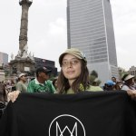 Watch Dogs cobró vida en la Ciudad de México - Watch-Dogs-Mexico-0969