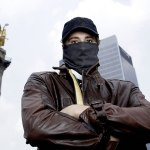 Watch Dogs cobró vida en la Ciudad de México - Watch-Dogs-Mexico-1165