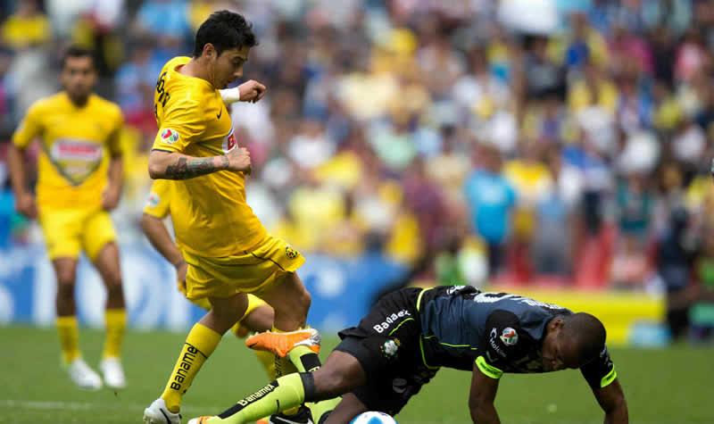 América vs Santos en vivo, Liguilla Clausura 2014 (Vuelta) - america-vs-santos-en-vivo-liguilla-2014-vuelta