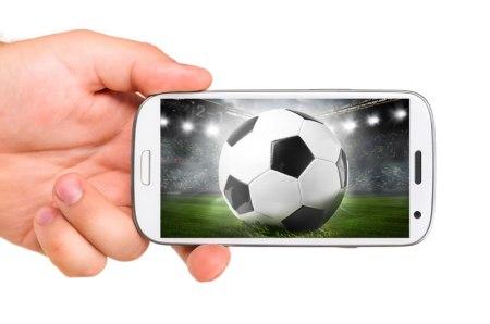 El sector de las apps móviles apunta hacia la TV