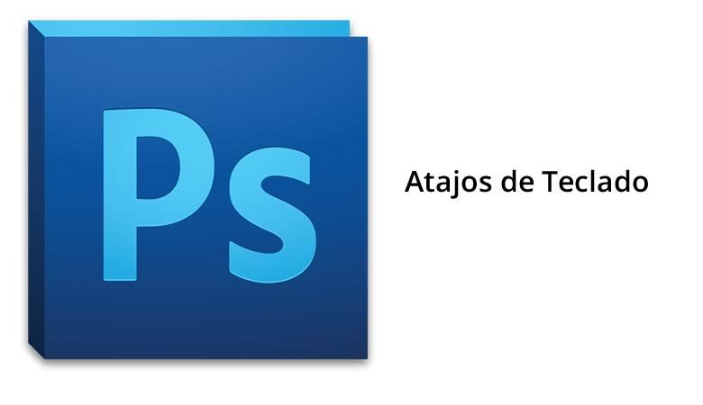 atajos del teclado photoshop Atajos de teclado de Photoshop en un mapa interactivo